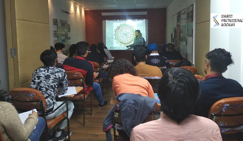 Workshop on Vaastu