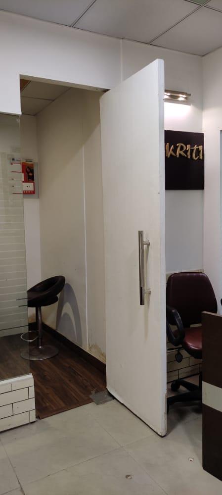 Studio meeting room